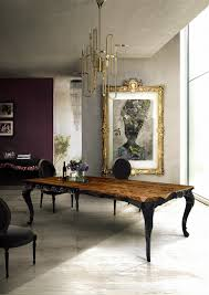 italian dining room furniture. Italian Furniture Designers-Luxury Style For Different Dining Room Sets ROYAL DINING TABLE By U