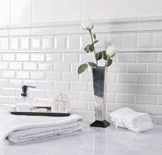 image of bathroom subway tiles collection