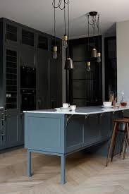 Modern Pendant Lighting For Kitchen 17 Best Ideas About Modern Kitchen Lighting On Pinterest Modern