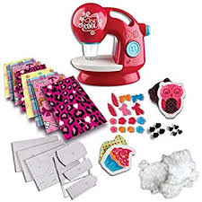 Sew Cool Sewing Machine For Kids
