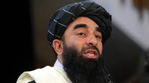المتحدث باسم طالبان: باكستان وطننا الثاني .. السلام في أفغانستان | اخبار  العالم – المشرق نيوز