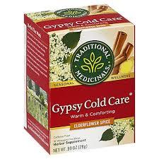 Traditional Medicinals Herbal <b>Tea</b> Organic <b>Seasonal</b> Organic <b>Gypsy</b> ...