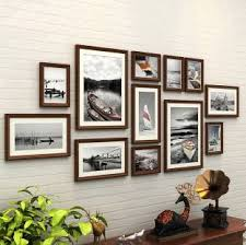 framing an interior wall. WollWoll Wood Photo Frame Framing An Interior Wall