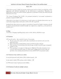 Writing a research proposal in english language education