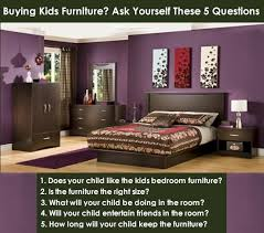 Five Questions To Ask Kids When Picking Kids Bedroom Furniture Blog Simplykidsfurniture Com