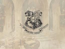 Hogwarts Logo Harry Potter Wallpapers ...