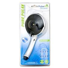 more views the pulse eco shower head