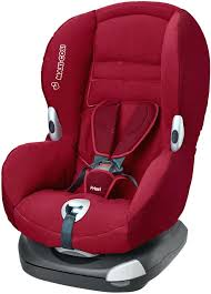 car seats maxi cosi car seat baby shadow red child pearl babies r us
