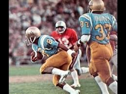 Image result for dick vermeil rose bowl