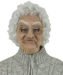 for today s tip i am going to explain how to achieve the old lady man face this is a great makeup technique that can be used for many diffe costumes