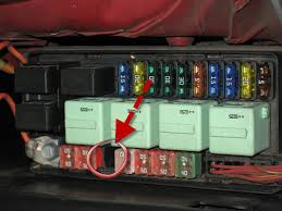 checking fuses and something's missing help!!! north american 2015 mini cooper fuse box location at 2013 Mini Cooper Fuse Box