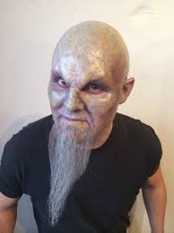san go master fx makeup creature and character creation