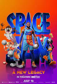 Space Jam: A New Legacy' Review: A ...