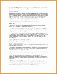 Skilled Trades Resume Examples Jack Of All Trades Resume Summary Best Of Resume Examples For Jack