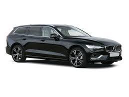 New Volvo V60 Cars For Sale Cheap Volvo V60 Deals V60