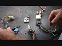 gm delco wire harnesses and antenna adapters youtube Dual Alternator Wiring Diagram gm delco wire harnesses and antenna adapters