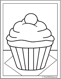 Small Picture Cup To ColorToPrintable Coloring Pages Free Download