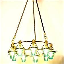 chandelier under 100 black crystal chandelier under