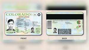 Drivers To Ids Distribute Newly And Designed Licenses Dmv