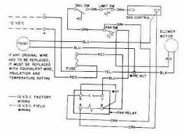 wiring diagram for blower motor for furnace info diagnosing the duotherm pilot model furnace wiring diagram