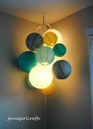 large paper lanterns lantern shade lamp shades uk projects to make