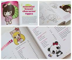 i m listed inside the book together with other artists as well as at the back cover where you can see my cute little panda drawing