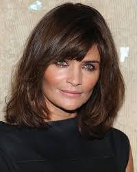 Hairstyles Lovely Medium Length Haircuts For Women Haircut