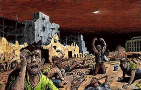 Image result for THE SEVEN LAST PLAGUES OF REVELATION