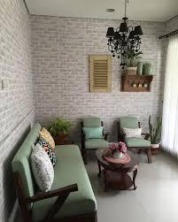 Ruang Tamu Design Desain Ruang Tamu Vintage Klasik Design Interior Home