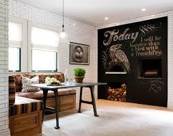 Floor To Ceiling Kitchen Units Kitchen 05 Express Yourself Breakfast Nook Ideas Homebnc