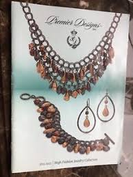 image is loading premier designs high fashion jewelry reference full catalog