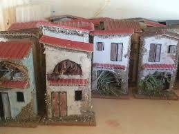 Casette Per Bambini Fai Da Te : Casette presepe oggetti da collezione e fai te kijiji