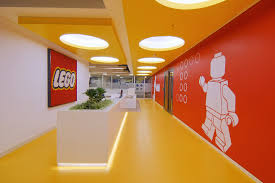 lego corporate office. LEGO \u2013 Istanbul Offices Lego Corporate Office D