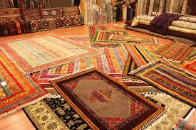 Customized Carpets and Rugs with a High Quality Stitching Over