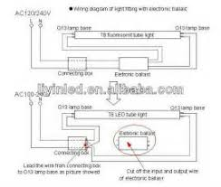 similiar t8 ballast wiring diagram keywords for t8 led tube light on fluorescent bulbs t8 ballast wiring diagram