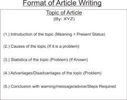 Article Format Under Fontanacountryinn Com
