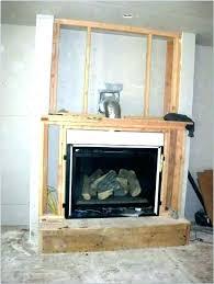 wood burning fireplace insert cost gas fireplace insert cost installing wood burning fireplace insert gas fireplace