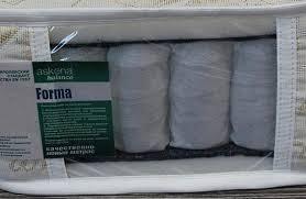 <b>Аскона</b> Баланс <b>Форма</b> 140х200 - купить <b>матрас Balance Forma</b> ...