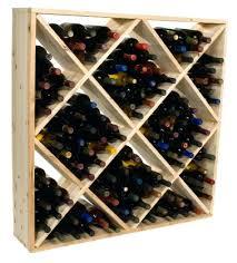 Wine Racks Diamond Shaped Wine Rack Send Wine Racks And Rack From