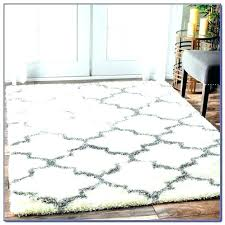 trellis area rug blue designs contemporary moroccan gray home design review
