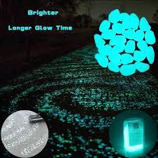 glow in the dark garden pebbles glow in the dark garden pebbles glow stones rocks for