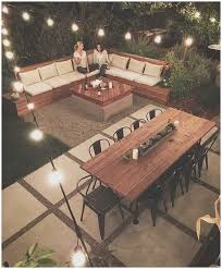 inspirational small square patio table home garden gravel landscaping small back patio decorating ideas covered