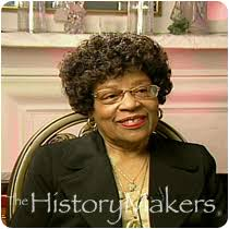 Faye Beverly Bryant's Biography