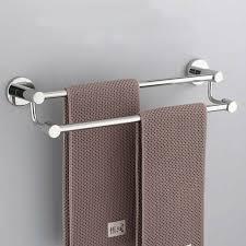 ikea towel rail grundtal 2 bars 40cm