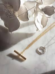 designer necklaces chains pendant necklaces fashion necklaces daisy london jewellery