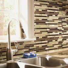 Small Picture Home Depot Backsplash Tile Pueblosinfronteras Within Kitchen Tiles