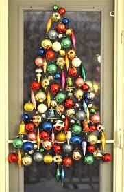 Christmas Trees Ornaments Part - 16: View In Gallery Classic-ornaments-wall-