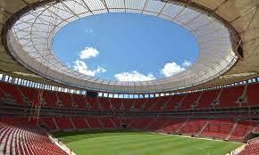 STF começa julgamento de ações contra Copa América no Brasil - Flipboard