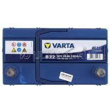 Аккумулятор <b>VARTA Blue dynamic</b> B32, 521055: характеристики ...