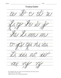 The 25+ best Capital letters in cursive ideas on Pinterest ...